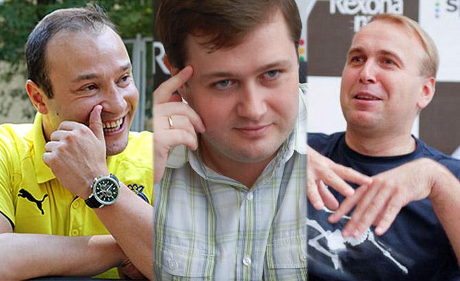 «В таком составе «Зенит» вряд ли выиграет чемпионат». Комментаторы НТВ-Плюс – о главных интригах сезона