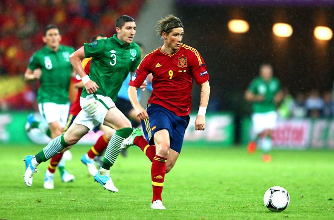 Несветлое будущее. 5 мыслей о матче Испания – Ирландия