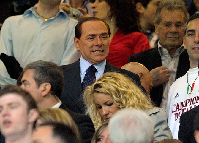В поисках сладкой  жизни: что случилось с «Миланом»