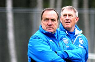 «Зенит» должен продолжать делать ставку на иностранного тренера»