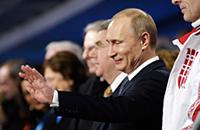 «Санкций и бойкотов должна бояться Европа, а не Путин». Новая часть биатлонного бестселлера