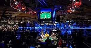 WSOP. Позади два игровых дня главного турнира Мировой серии