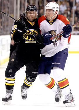 Русская десятка НХЛ. Неделя 10