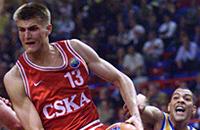 Как менялась форма ЦСКА
