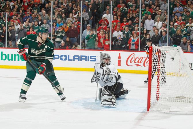 Койву, Лупул и еще 8 героев недели в НХЛ