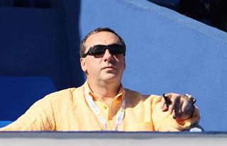 Евгений Гинер: «Ко мне подходили спартаковские болельщики и извинялись»
