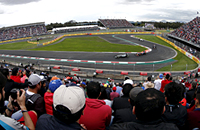 Как в Мексике смотрят «Формулу-1»