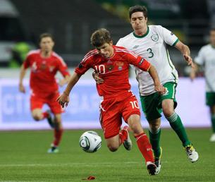 «Все, что можно вспомнить о сборной России, – это полтора матча с ирландцами»
