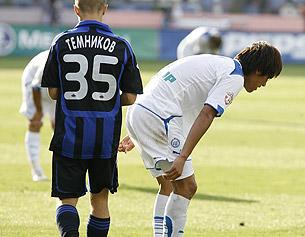 «В «Зените» игроки не получают удовольствие от футбола»
