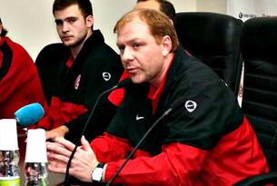 Алексей Жамнов: «В каждой команде должен быть свой Свитов»