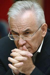 Гаджи Гаджиев: «Возможно, сегодня Бердыев поступил бы иначе»