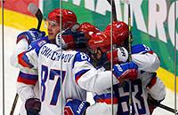 Россия – Норвегия. Оценки сборной России