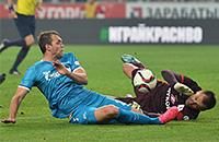 «Если бы Лодыгин забил, было бы обидно». Дзюба вытащил матч против «Спартака»