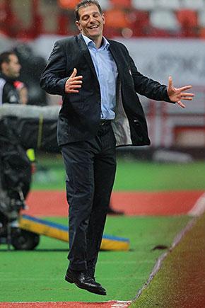 Славен Билич: «Говорят, моим игрокам все по фигу, но на тренировках я вижу обратное»