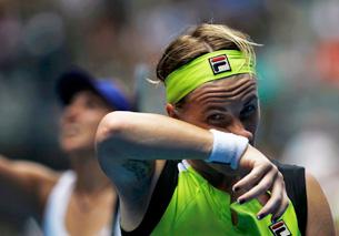 Вылет Кузнецовой и еще пять событий субботы на Australian Open-2012