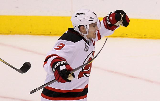 НХЛ. Межсезонье-2012. Победители и проигравшие
