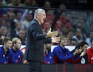 Пять причин, почему ЦСКА выиграет Евролигу