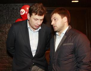 «Трепещи «Бенфика», Савицкий едет!»