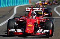 Лучшие моменты Гран-при Венгрии