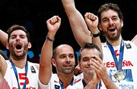 Турнир имени Фелипе Рейеса. Почему победа Испании подчеркнула крутость Евробаскета-2015