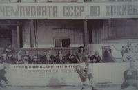 «Шайб не было – брали навоз, придавали форму, заливали водой, и он замерзал». Как в Омске зарождался хоккей