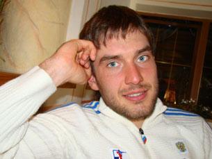 Евгений Гараничев: «Когда первый раз увидел Свенсена, все внутри заиграло»