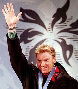 Владимир Смирнов: «Не знаю, чем завершится дело Чудова и Бьорндалена. Но двух медалей не бывает»