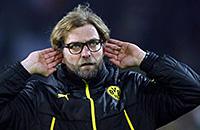 Будете ли вы болеть за «Реал», когда его возглавит Юрген Клопп?