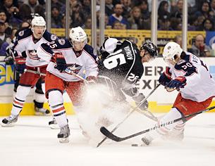 Русская десятка НХЛ. Неделя 22