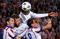 Лучшие роли второго плана. Кто в Испании может скинуть «Реал» с «Барсой»