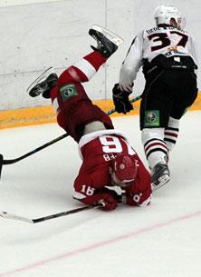 «Жамнов сумел создать зондер-команду штатных КХЛ-гопов без базовых человеческих ценностей»