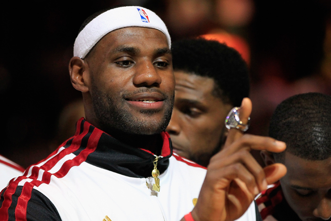 Песни года. Аудиопрезентация команд НБА
