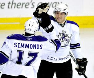 Топ-50 россиян в НХЛ. 40-31