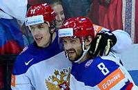 Как будет выглядеть сборная России на Кубке мира-2016