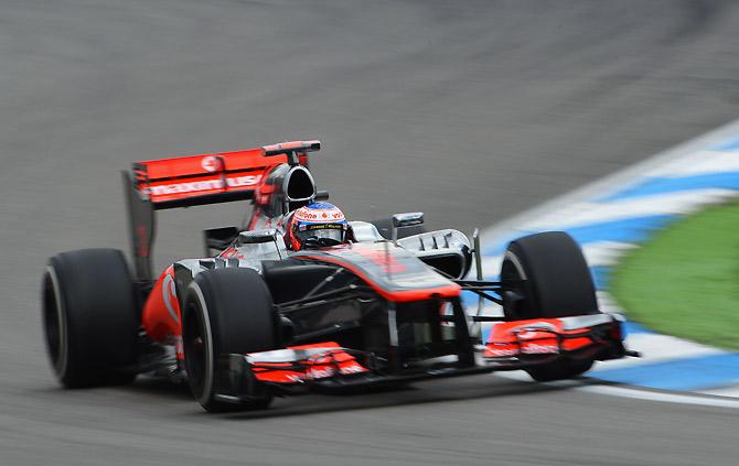 Служенье быстроте не терпит суеты. Обзор технических новинок «Формулы-1»