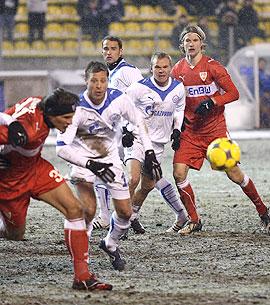 «Соскучился по футболу — аж за «Зенит» болею»