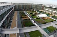 Как теперь выглядит бывший стадион лондонского «Арсенала»