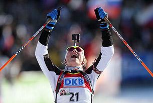 Анастасия Кузьмина: «В России я бы не выиграла олимпийское золото»