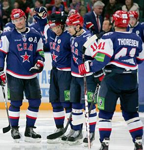 Леонид Вайсфельд: «СКА – фаворит, но может и в первом круге вылететь»