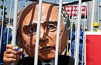 «Для Блаттера игра закончена». Мир реагирует на аресты в ФИФА