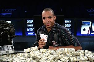 Самые знаменитые раздачи в истории телевизионного покера