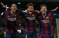 Убить дракона. Остановит ли «Ювентус» «Барселону»?