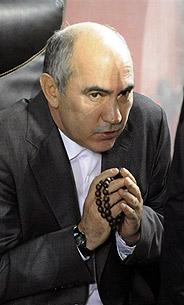 «Рубин» наконец-то стал похож на российские команды»