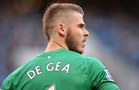 Де Хеа переходит в «Реал» за 35 млн евро, «МЮ» покупает Мартиаля за 80. Онлайн