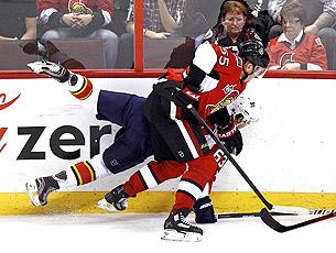 Русская десятка НХЛ. Неделя 16