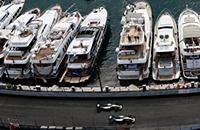 10 самых интересных мест на трассе в Монако