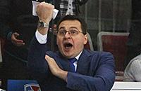 Все, что нужно знать о новом главном тренере СКА