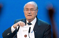 Что стало с чиновниками ФИФА, которые выбирали хозяев ЧМ-2018 и ЧМ-2022