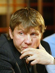 Игорь Егоров: «Черная полоса бывает и в футболе, и в судействе»