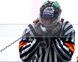 Судейский предел. Самые спорные решения арбитров в плей-офф КХЛ